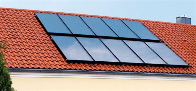Tieto dôležité veci je dobré vedieť pred inštalovaním solárnych kolektorov