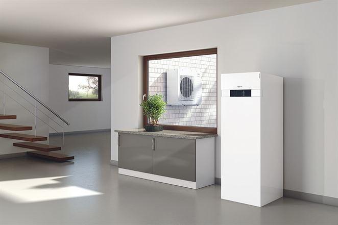 Sú tepelné čerpadlá výhodné pre nové rodinné domy?