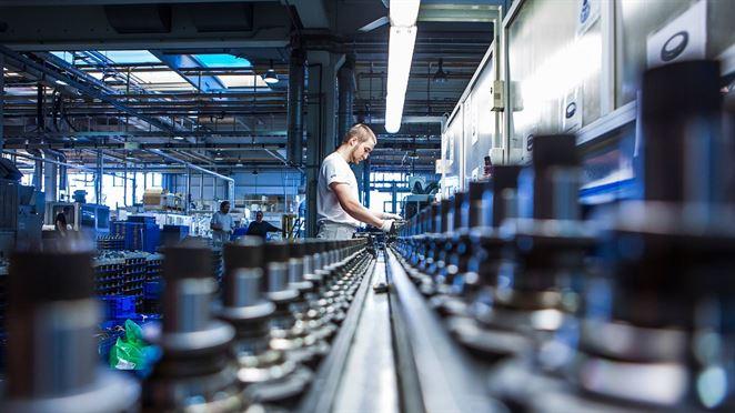 Volkswagen investuje do závodu v Martine, bude vyrábať dielce pre elektromobily
