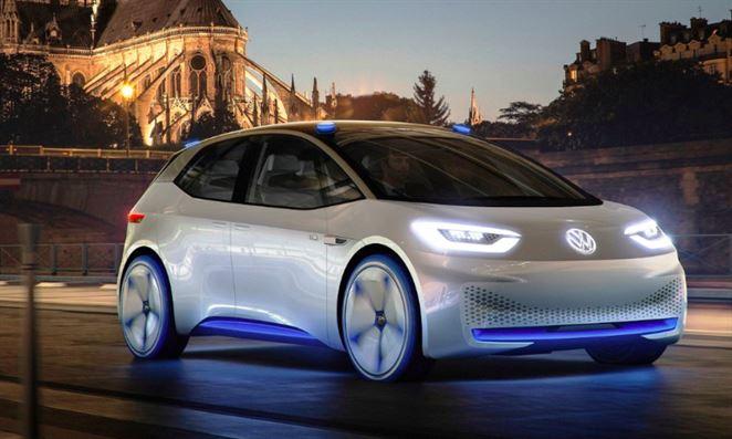 """Elektromobil do 20 000 eur. Volkswagen chce predstaviť """"ľudovú Teslu"""""""
