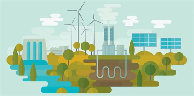 Pozvánka na konferenciu: Obnoviteľné zdroje energie 2019