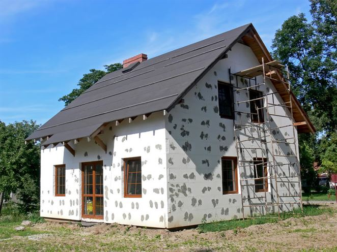 Zákon o energetickej hospodárnosti budov zvyšuje dotácie na zateplenie domov
