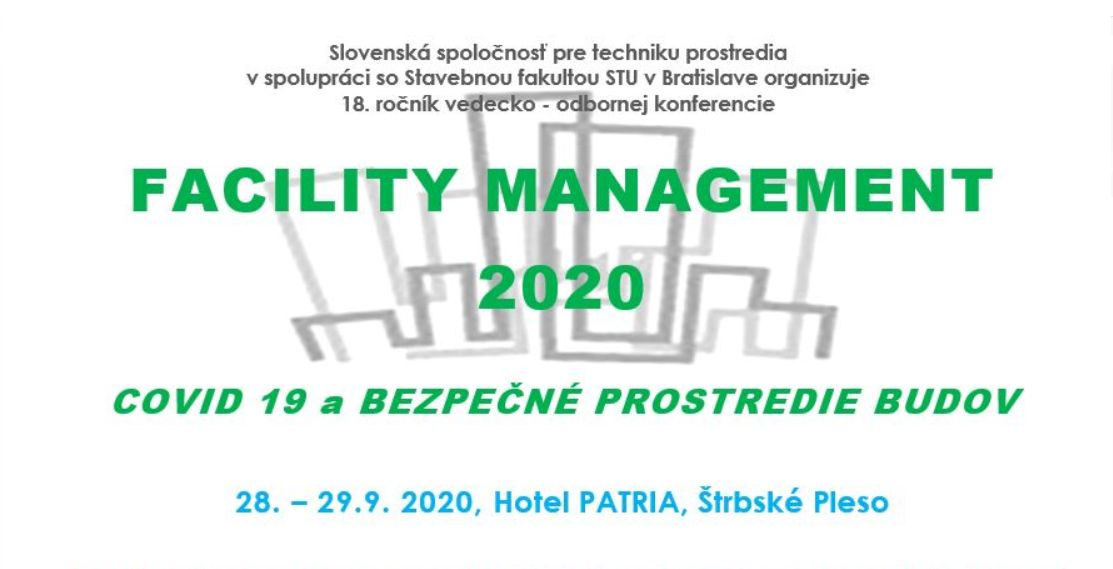 FACILITY MANAGEMENT 2020