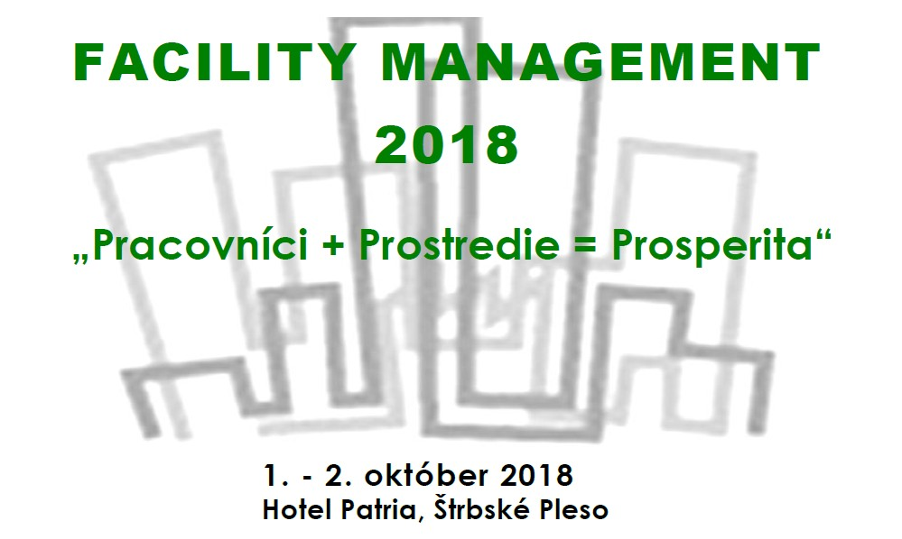 FACILITY MANAGEMENT 2018