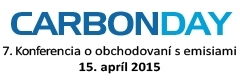 CARBONDAY 2015