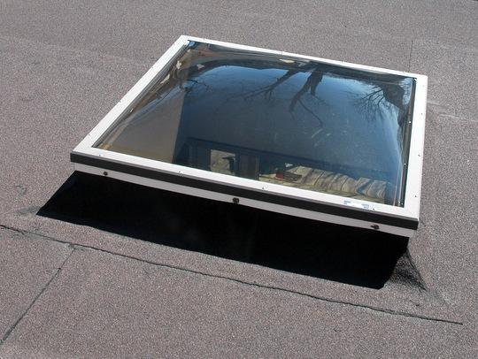 Strešné okná majú poskytnúť najlepší výhľad z podkrovia