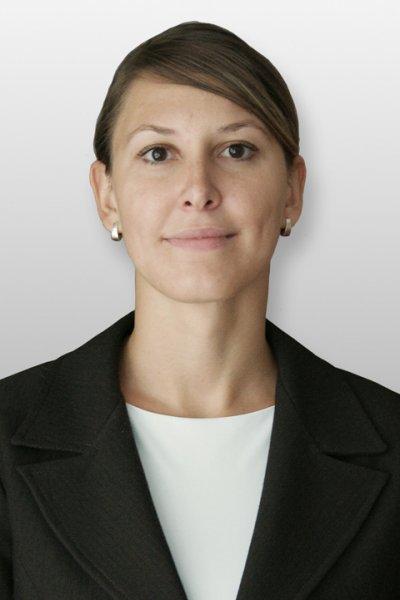 foto Annamária Tóthová, advokát
