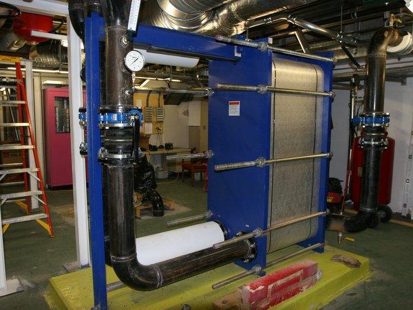 Zákon o kontrole vykurovacích systémov a klimatizačných systémov