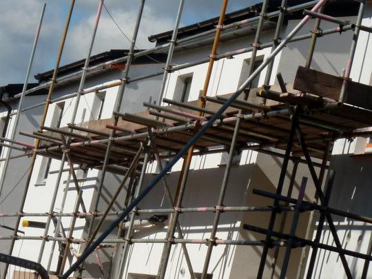 Zateplenie domu si vyžaduje dôslednú prípravu