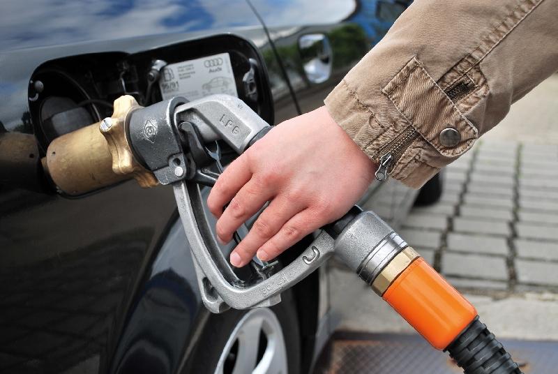 V EÚ činí podiel CNG vozidiel 0,4 percenta, v Česku zatiaľ len 0,1 percenta