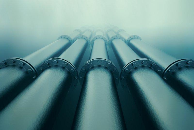 Dnes podpísali dohodu o projekte Nord Stream 2
