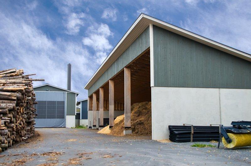 Podmienky pre biomasu sa menia. ÚRSO navrhlo zmenu vo vyhláške