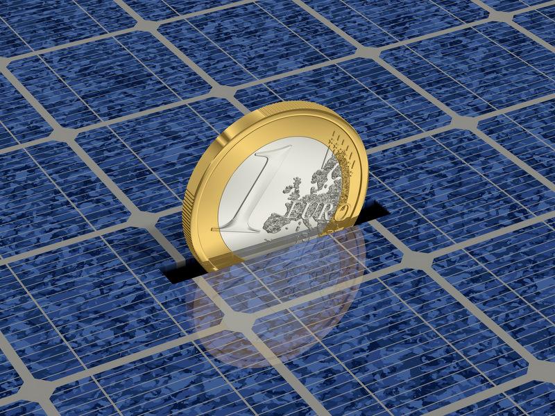 Odvrátená strana slnečného biznisu