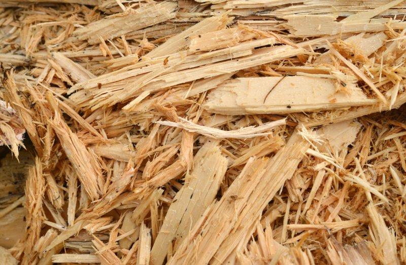 Spotreba dreva na energetické účely na Slovensku rastie