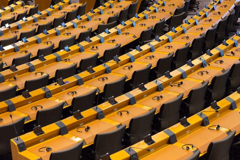 Rokovací poriadok Európskeho parlamentu