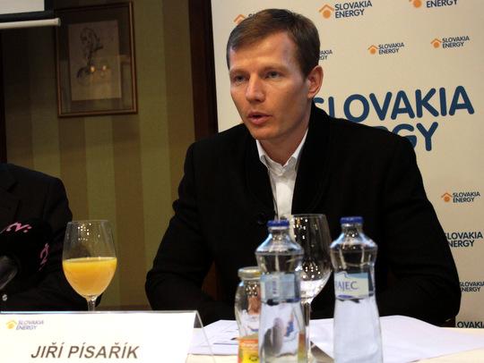 Slovakia Energy dosiahla za 1. polrok tržby 23,27 milióna eur