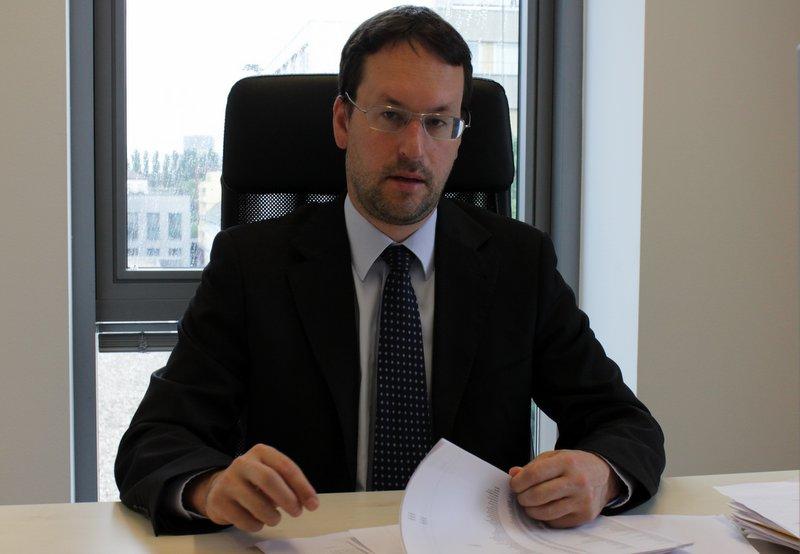 Bernhard Hager: Žaloby pomáhajú vyjasniť vzťahy