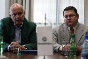 Transpetrol podpísal zmluvu so Slovnaftom o preprave ropy