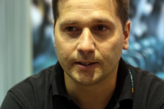 Ivan Krompaský: Slovensko postupnými krokmi likviduje rozvoj OZE