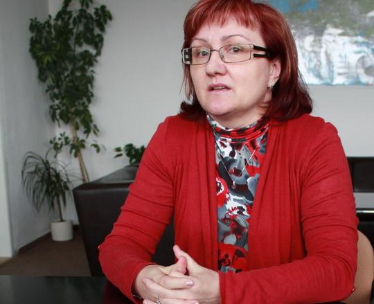Elena Bodíková: Chceme uľahčiť plnenie povinností