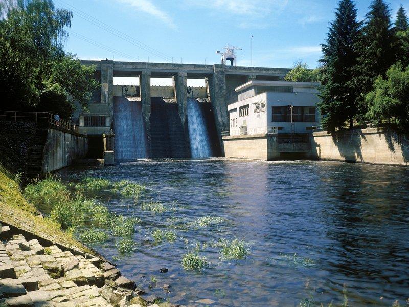 MŽP zverejnilo Aktualizáciu koncepcie využitia hydroenergetického potenciálu vodných tokov SR do roku 2030