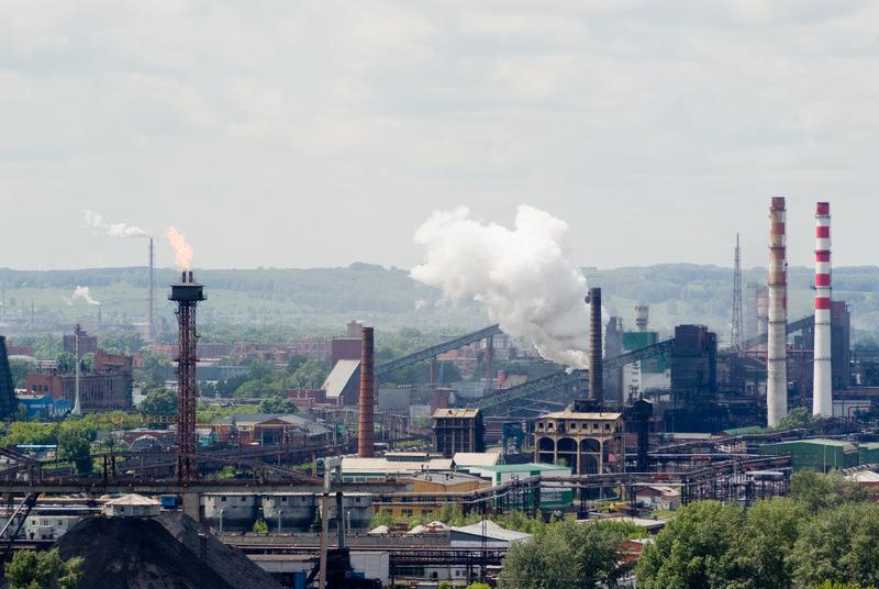 Eurostat: Slovensko je lídrom v znižovaní oxidu uhličitého