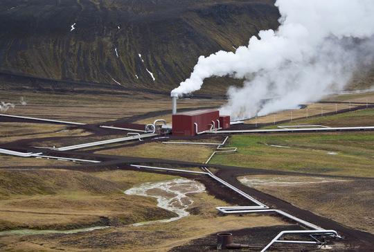Nová technológia na geotermálnu energiu má riziká ako bridlicový plyn