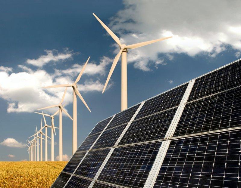 Zákon č. 309/2009 Z.z. opodpore obnoviteľných zdrojov energie