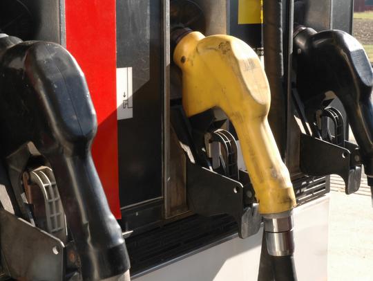 ČOI kontroluje taktiež CNG, zatiaľ je alternatívne palivo bez problému