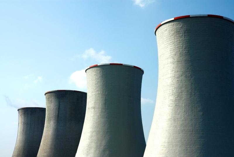 V USA sa zatvára čoraz viac jadrových elektrární – to je zlá správa pre klímu