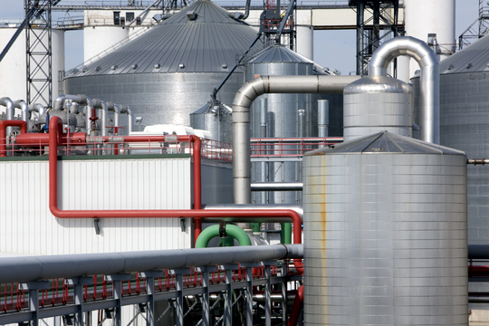 Výstavba bioplynových staníc vlani stagnovala