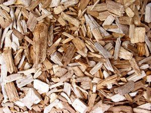 VMoravanoch nad Váhom vykurujú aj drevenou štiepkou