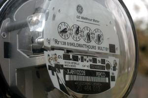 Cena elektriny pre domácnosti