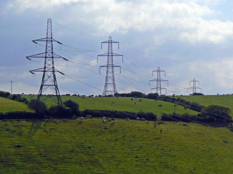 """Komisia predložila nové nápady na regulácie. Pod názvom """"koncepcia trhu selektrickou energiou"""""""