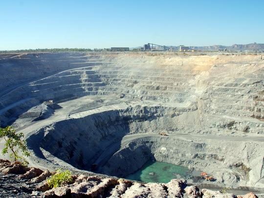 European Uranium Resources predáva projekty uránových ložísk Kurišková a Novoveská Huta