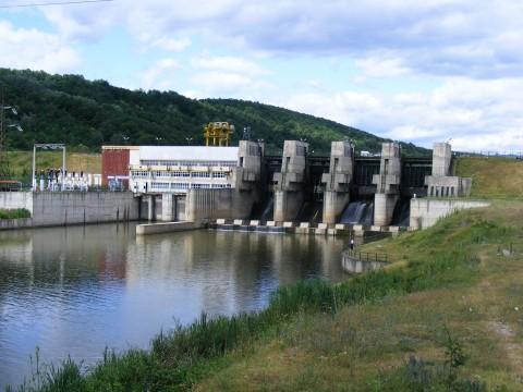 Pri Nitrianskej Strede má vyrásť nová malá vodná elektráreň