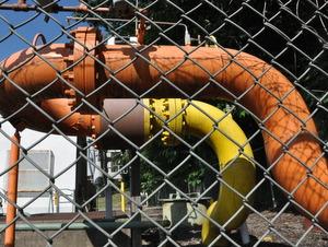 Podľa experta na energetiku Kyjev zaplatil Gazpromu takmer o 15 mld. USD viac