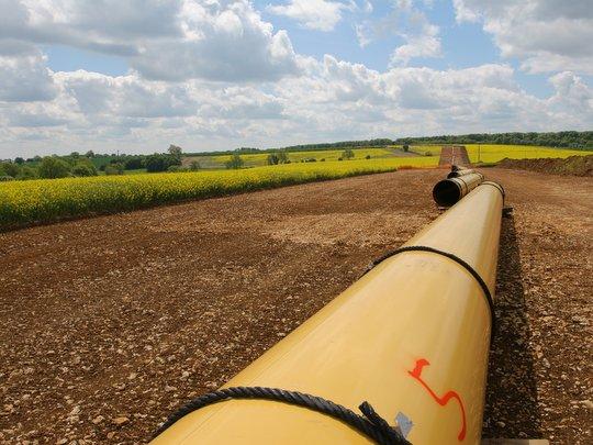 Ukrajina odmieta pri súčasnej cene za dodávky ruského plynu platby vopred