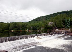 Slovenské elektrárne spustili do prevádzky malú vodnú elektráreň Dobšiná III