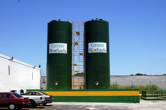 Výrobcovia biopalív: Nový návrh pre biopalivá nerieši všetky dôležité veci