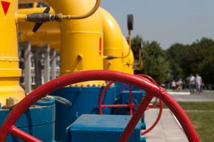 Cena plynu zrejme porastie. ÚRSO schválil eustreamu zvýšenie tarify o 350 percent