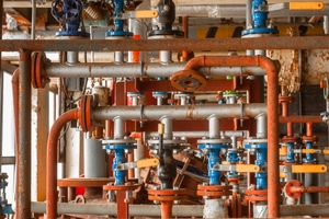 Návrh vyhlášky, ktorou sa ustanovujú podrobnosti o energetickej účinnosti zdrojov a rozvodov energie