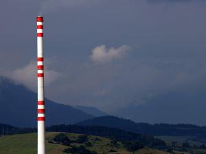 Skleníkové plyny sme na Slovensku znížili o takmer polovicu od roku 1990