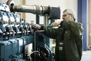 Kogeneračné jednotky SCHNELL dosahujú najvyššiu účinnosť