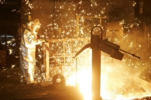 Dary pre košickú železiareň. U.S.Steel dostane od vlády štedré úľavy