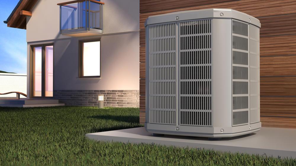 Na Slovensku mali domácnosti možnosť získavať dotácie na tepelné čerpadlá  prostredníctvom pilotného projektu Zelená domácnostiam. f1710787ff8