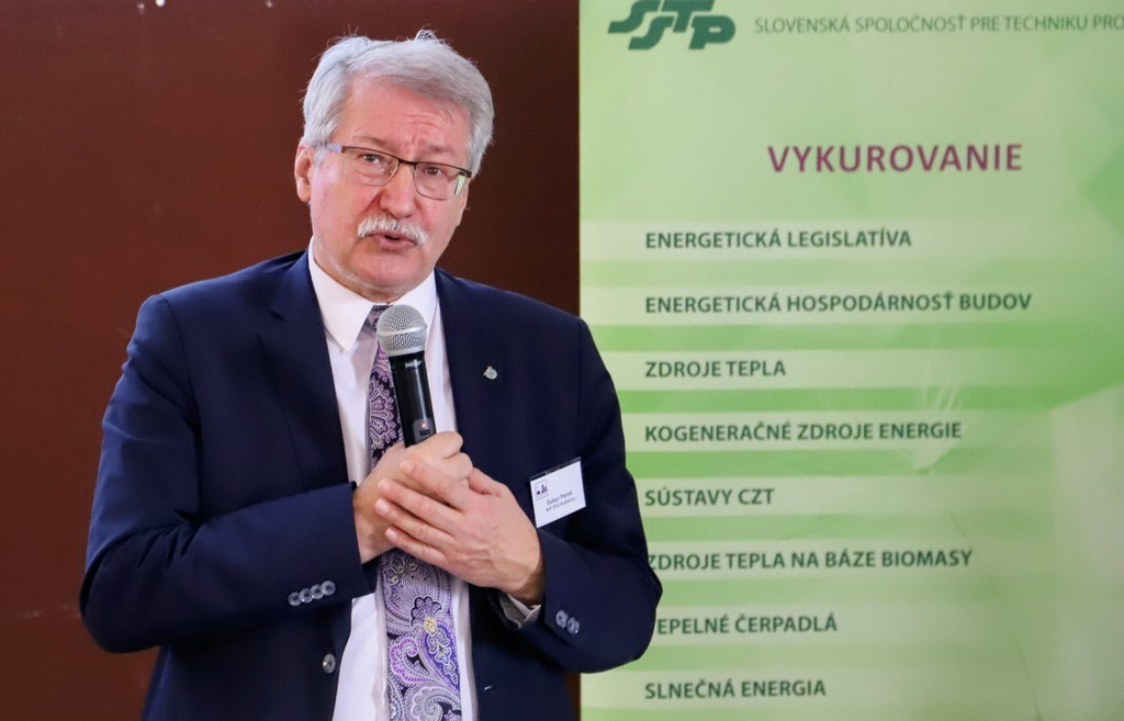 Dušan Petráš
