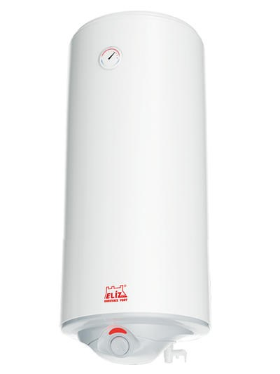 2c16cbf4f Elektrický tlakový ohrievač vody ELÍZ EURO 120 SIK s objemom 120 litrov